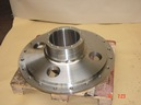 Components for rail program : Components for locomotives : Gear ring hub for
