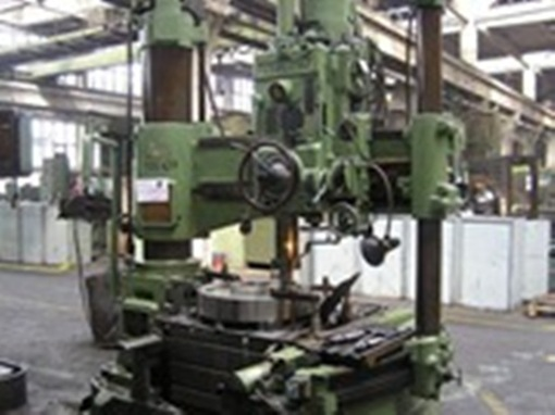Coordinate drill machines : Coordinate drill machines